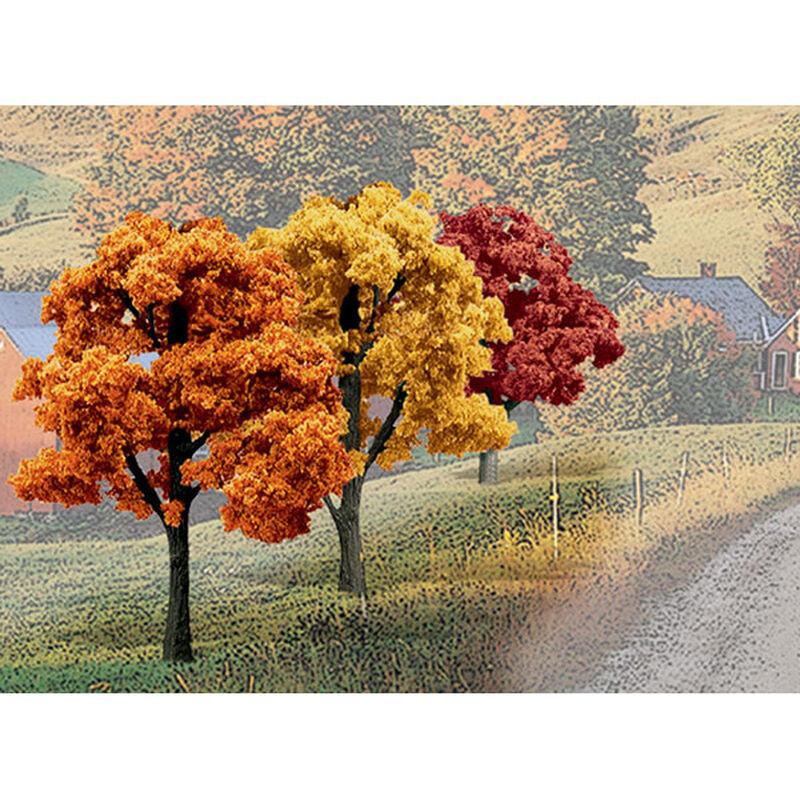 "Value Trees, Fall Mix 3-5"" (14)"