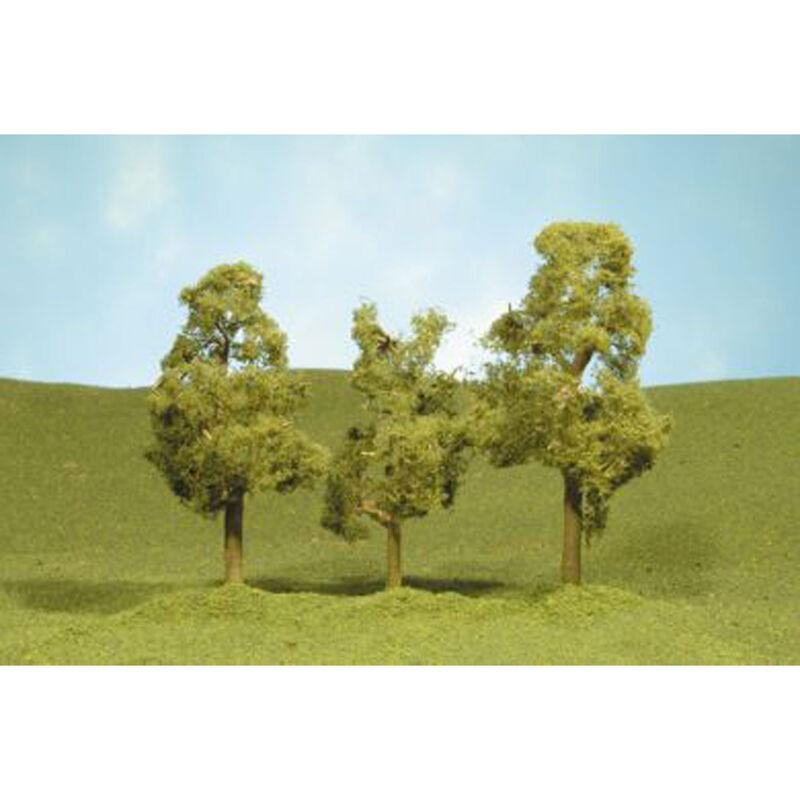 """Scenescapes Sycamore Trees, 8"""" (2)"""