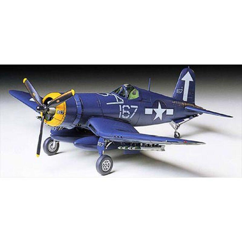 1/72 WB Corsair F4U1D
