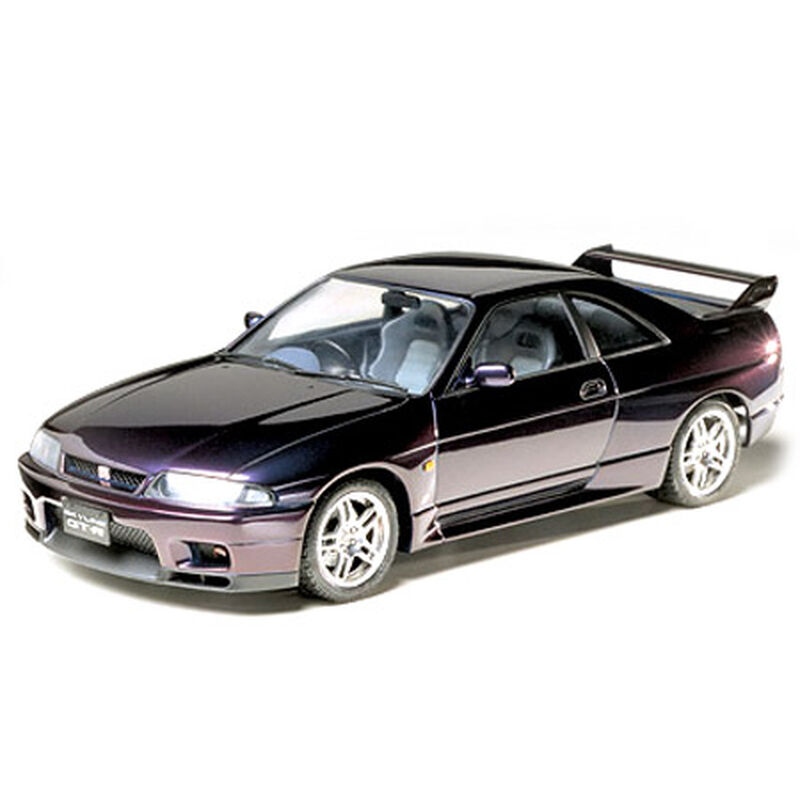 1/24 Nissan Skyline GT-R V Spec
