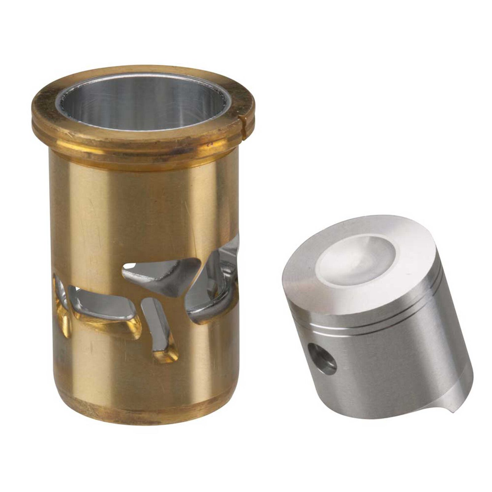 Cylinder & Piston Assembly: 21XZ-R Speed