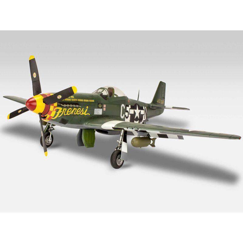 1/32 P-51D-NA Mustang