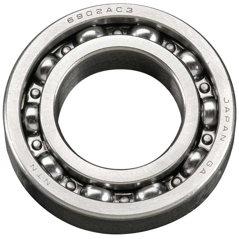 Rear Bearing: 40-50