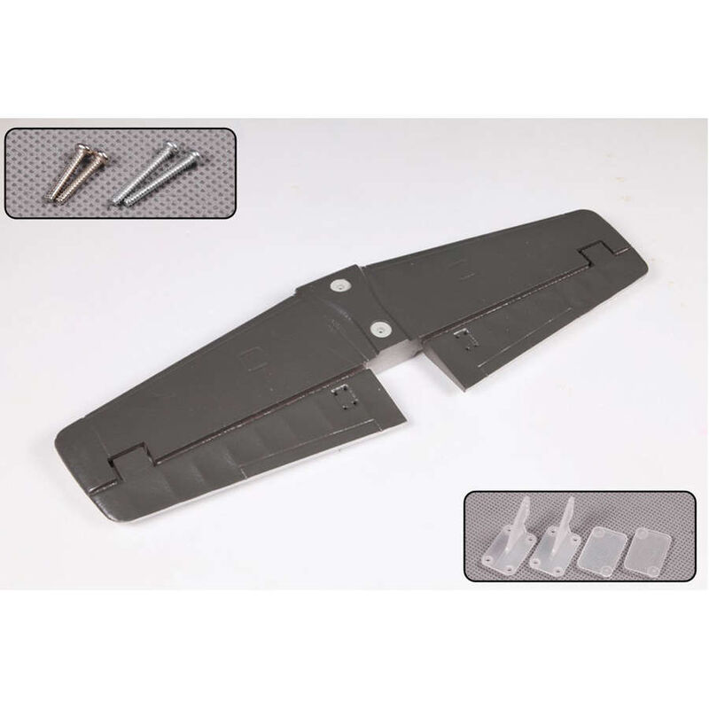 Horz Stab  P51D Frankie 1700mm