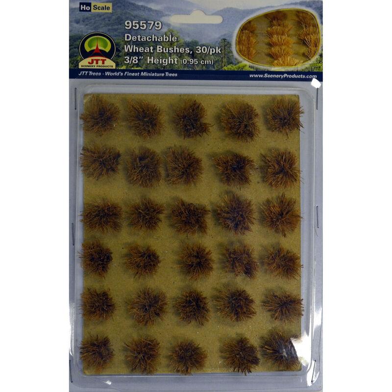 Wheat Bushes 3 8' (30)