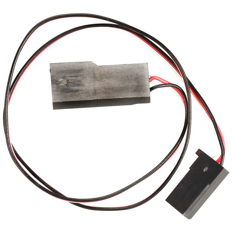 C-25 Extension Slim Wire 150mm