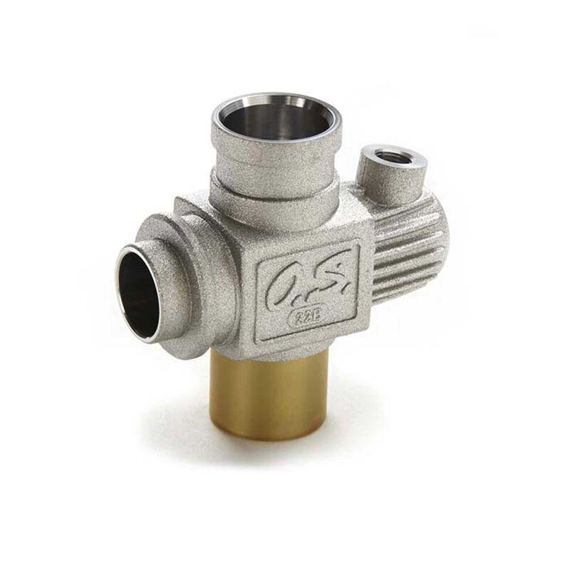 Carburetor Body: 22B2, 21XZ-B Ver2