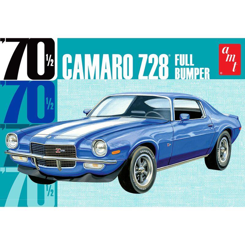 1/25 1970 Camaro Z28 Full Bumper