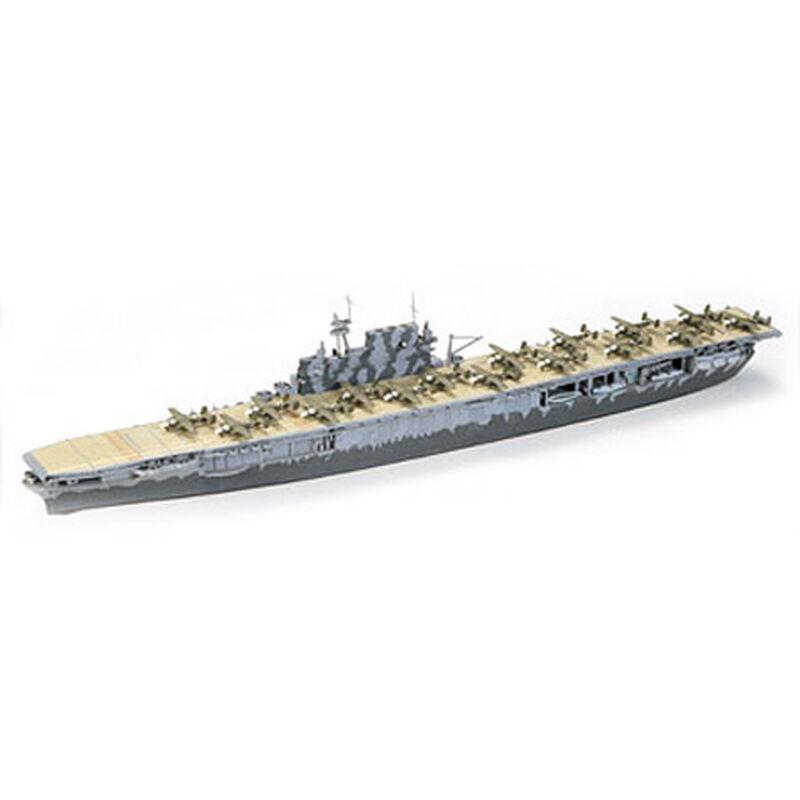 1/700 Hornet Aircraft Carrier