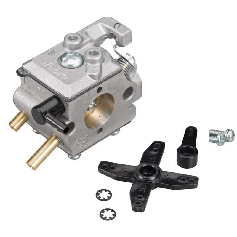 Carburetor: GT15HZ