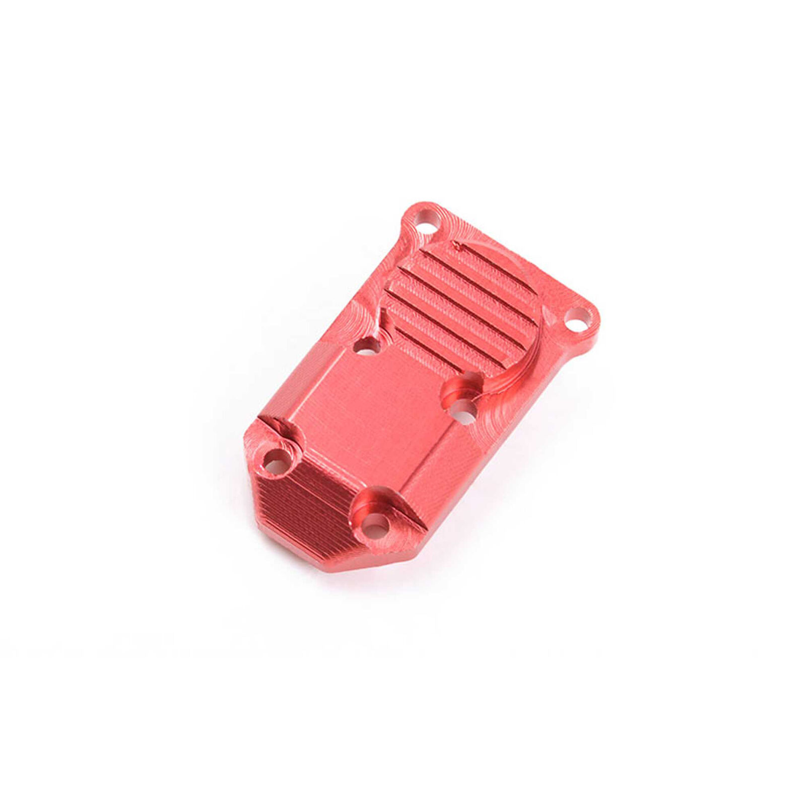 Diff Cover for Axial SCX24 1/24 RTR Red