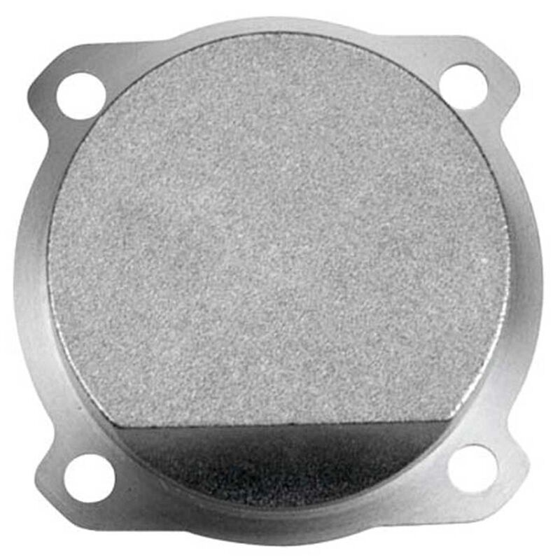 Cover Plate: 55AX