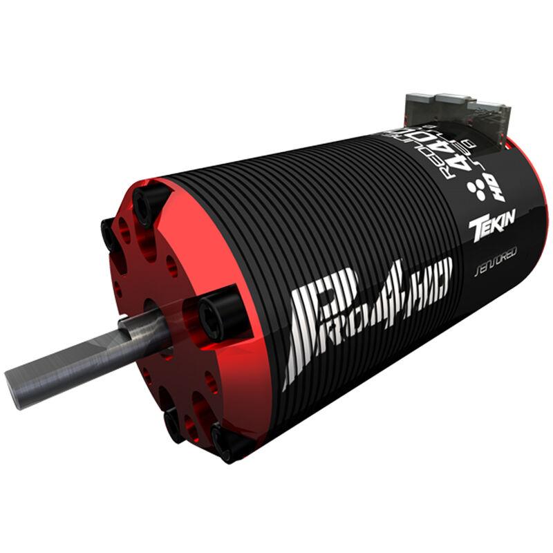 1/10 Pro4 HD SCT 550 3S Sensored Brushless Motor, 3500Kv