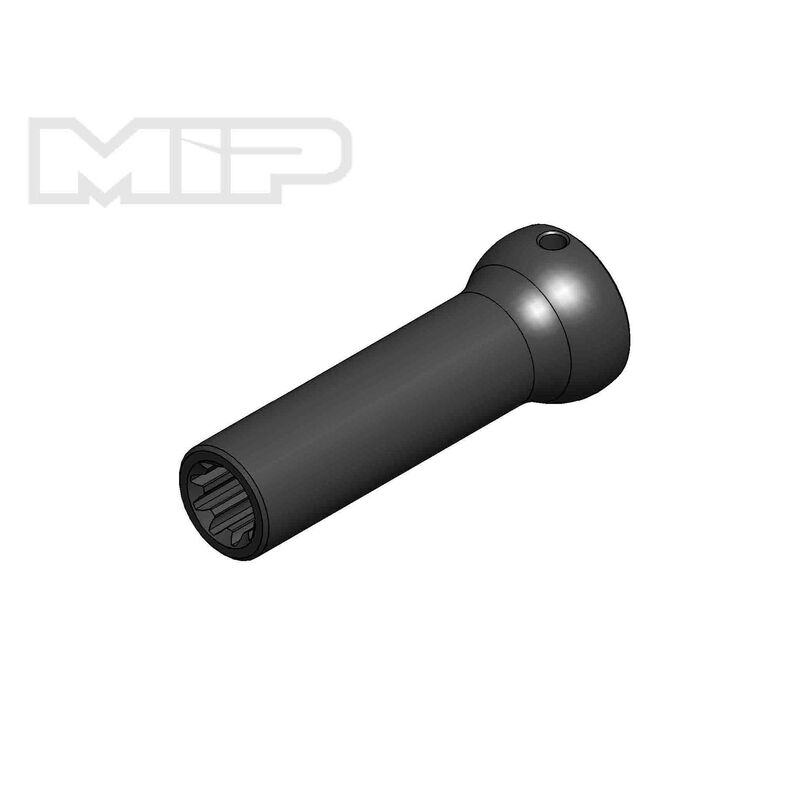 X-Duty Female Bone 40mm (1)