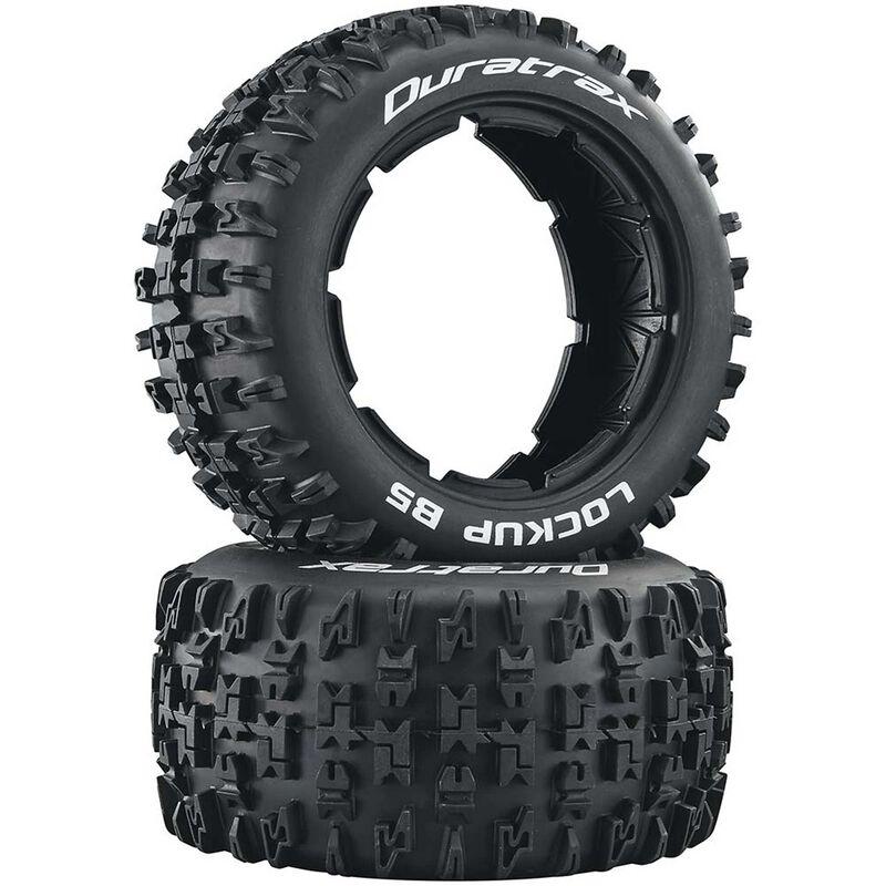 Lockup B5 Tires, Rear (2)