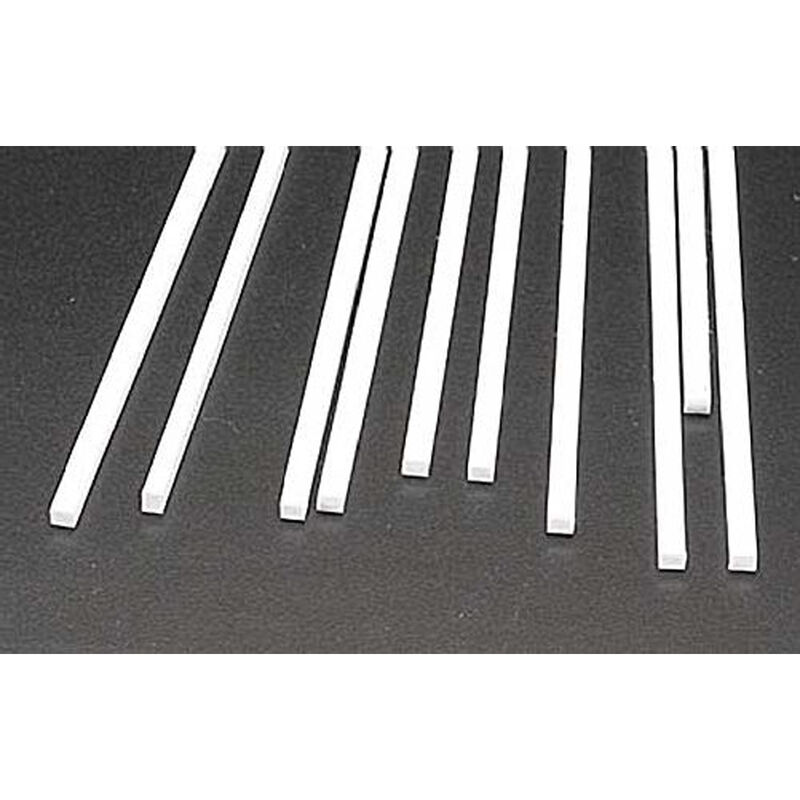 MS-1012 Rect Strip,.100x.125(10)