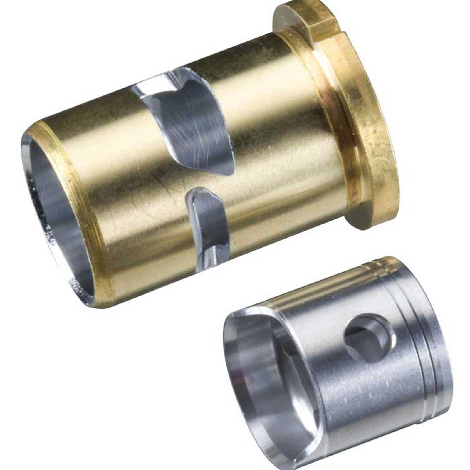 Cylinder & Piston Assembly: 12XZ
