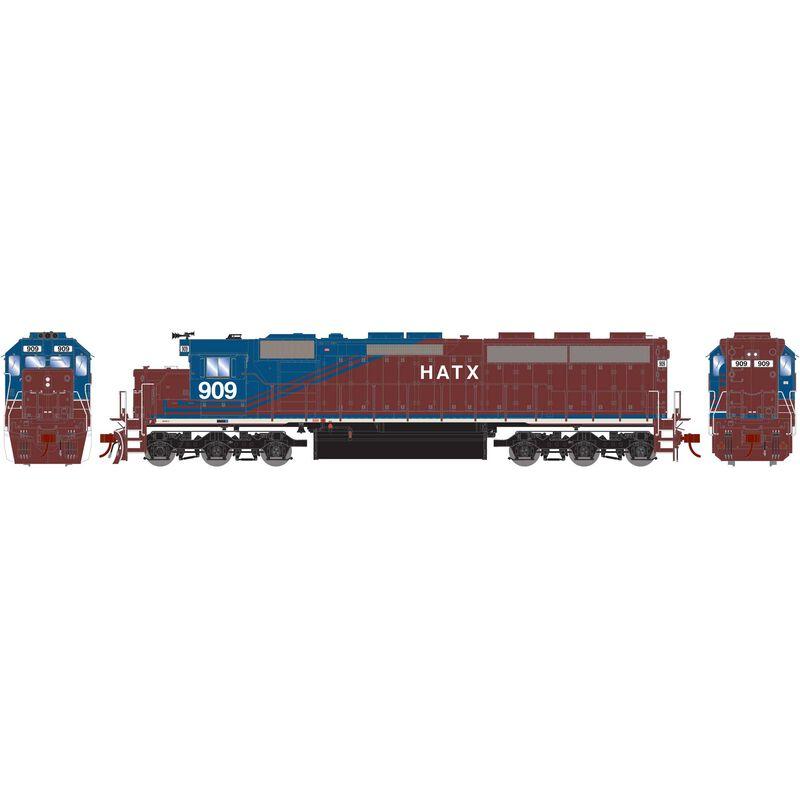 HO SD45-2 HATX #909