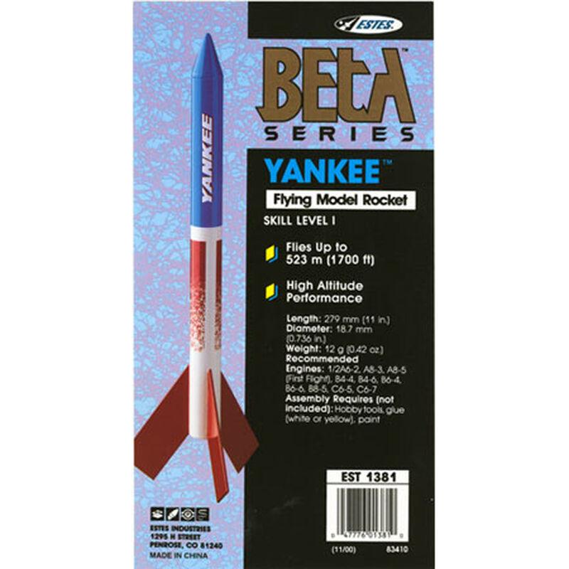 Yankee Kit, SK1