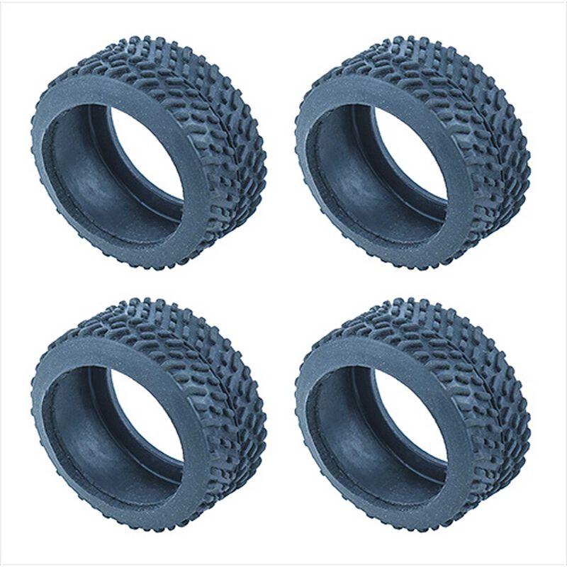 NanoSport Pin Tires, Blue