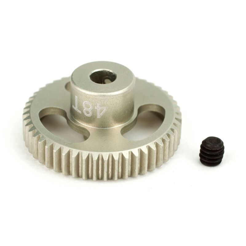 64 Pitch Pinion Gear, 48T