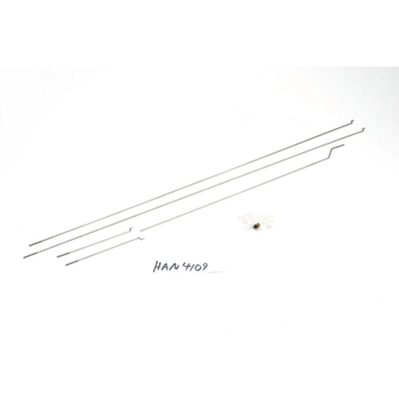 Pushrod Set: Pulse XT 40