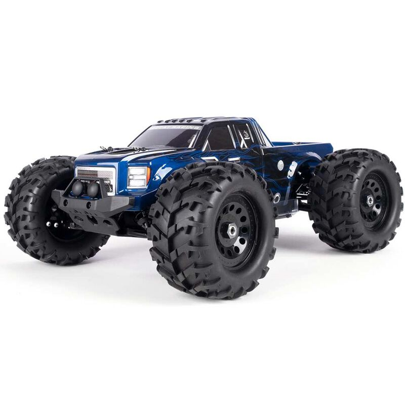1/8 Landslide XTe 4WD Monster Truck Brushless RTR, Blue