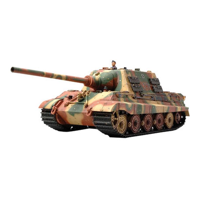 1/35 German Destroyer Jagdtiger