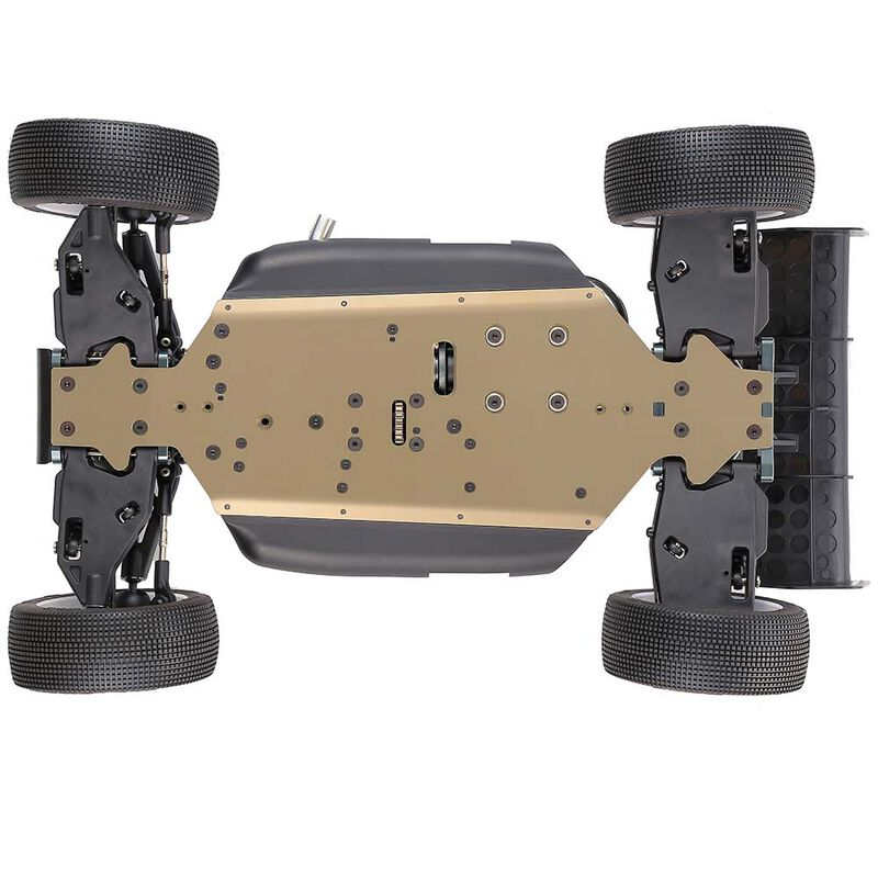 1/8 MBX8 4WD Nitro Buggy Kit
