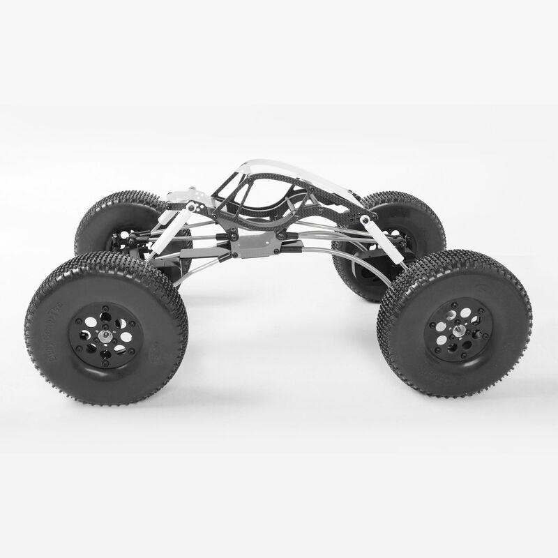 1/10 Bully II MOA 4WD Competition Crawler Kit