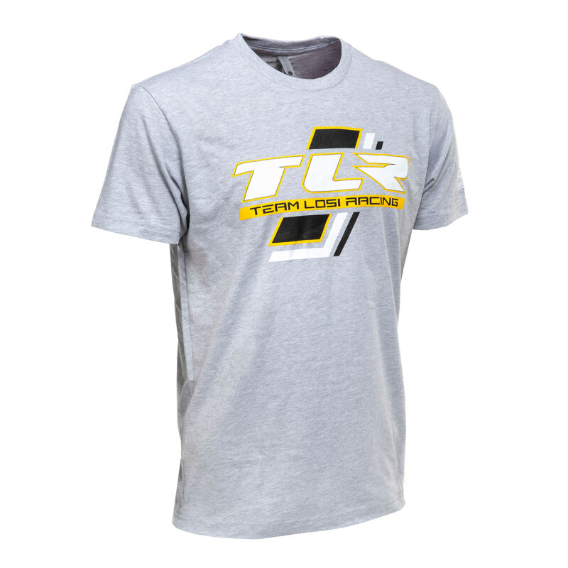 TLR 2020 Gray T-Shirt, XXX-Large