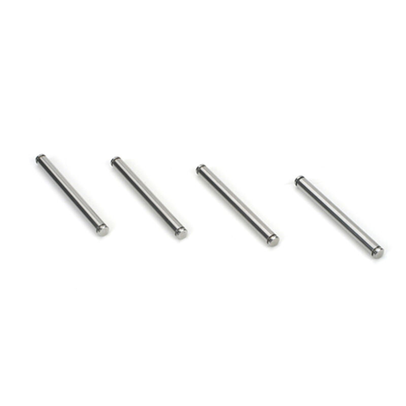 Outer Pivot Pin Set (4): LST2/XXL/2, LST 3XL-E