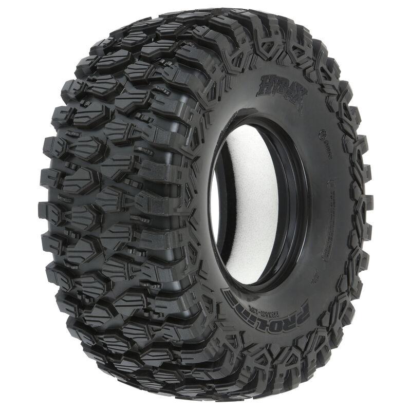 Hyrax Tires (2): Unlimited Desert Racer