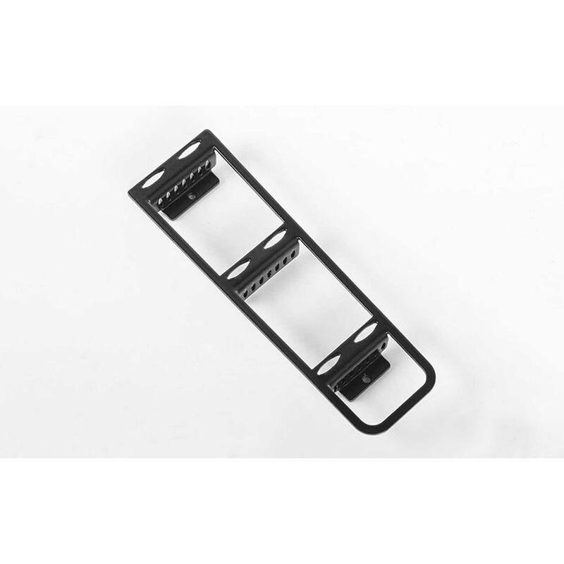 Breach Steel Ladder: Gelande II, D90, D110 (Black)