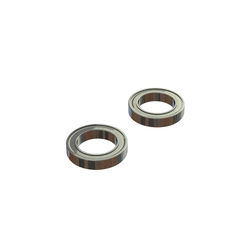 Ball Bearing, 17x26x5mm (2)