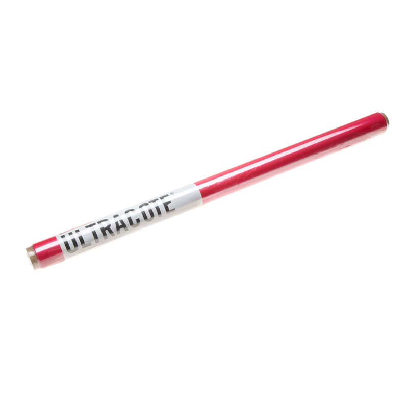 UltraCote, Pearl Red