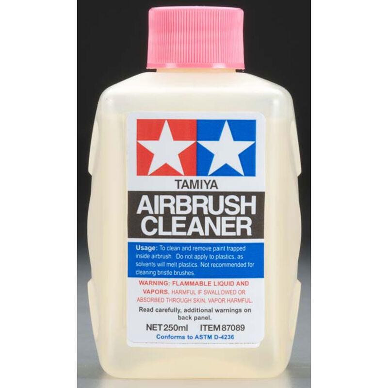 250ml Tamiya Airbrush Cleaner