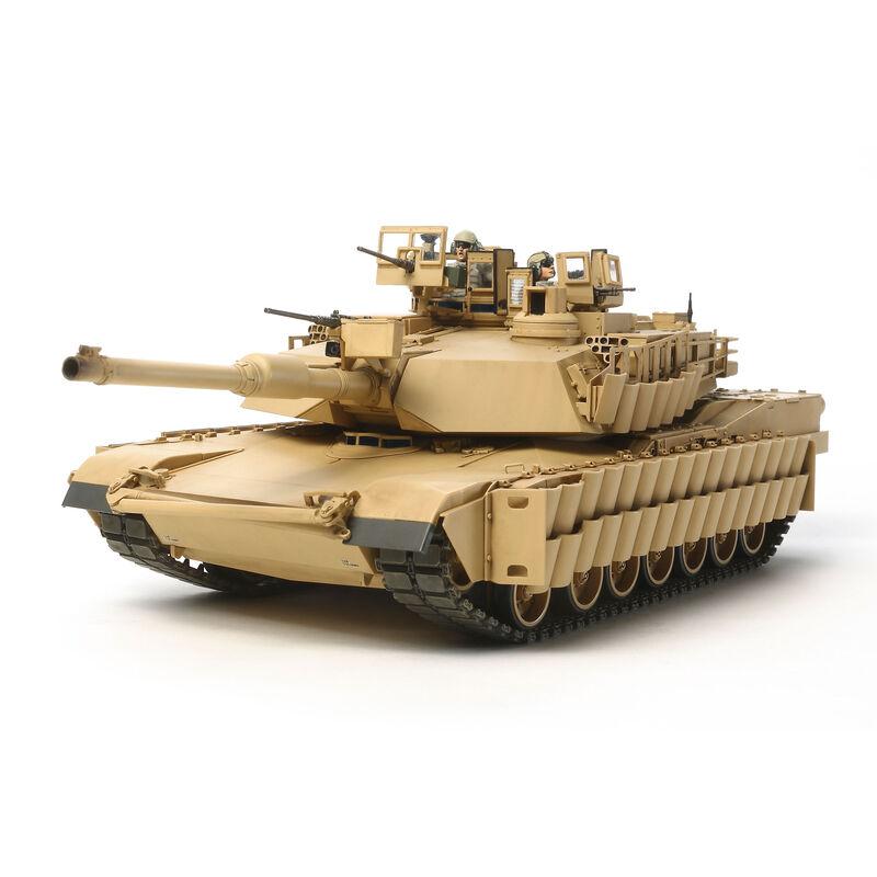 1/35 US Main BattleTank M1A2 SEP Abrams TUSK II