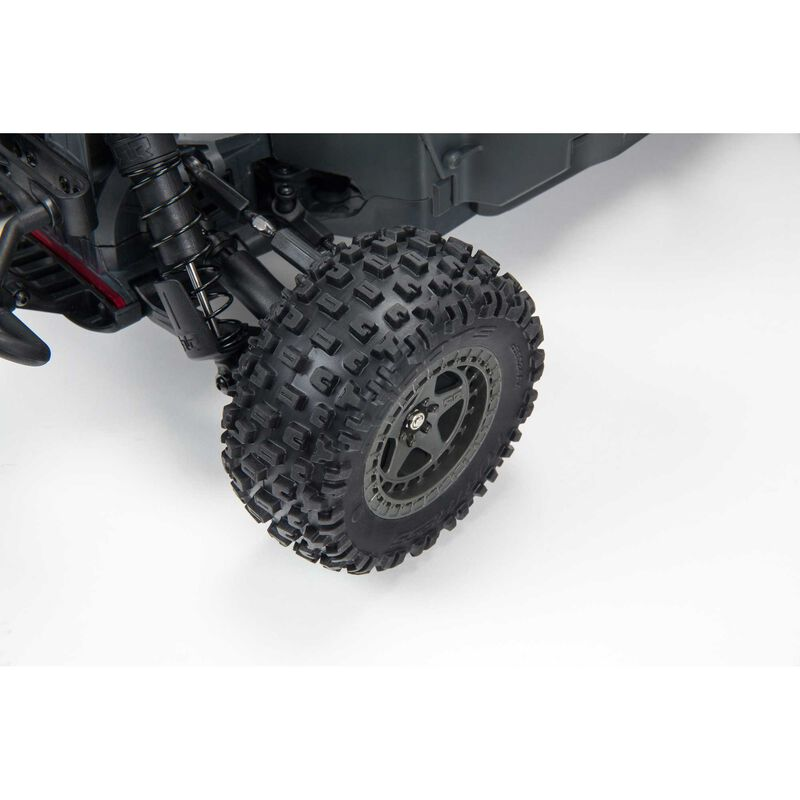 1/10 SENTON 4X4 V3 3S BLX Brushless Short Course Truck RTR, Blue