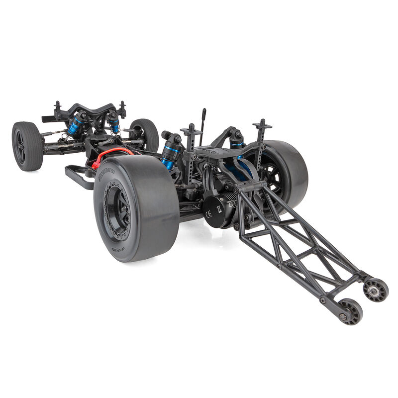 1/10 DR10 2WD Drag Race Car Brushless RTR