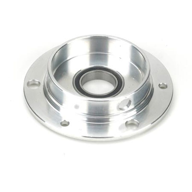 2-Speed High Gear Hub with Bearing: LST, LST2, MGB, XXL/2