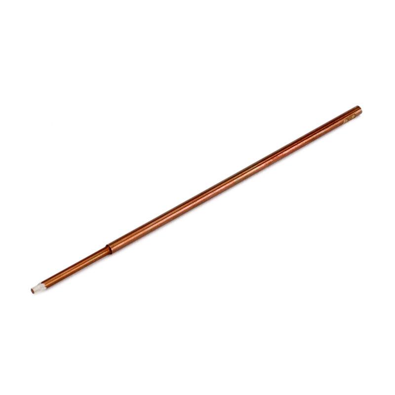Spring Steel 120mm Hex Tip, 1.5mm