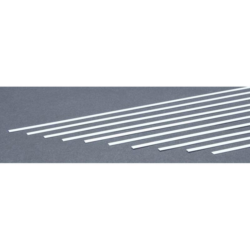 Strip .020 x .156 (10)