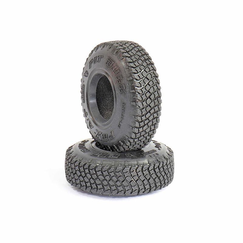 PBX A T 1.55 Tire w foam - Alien Compound