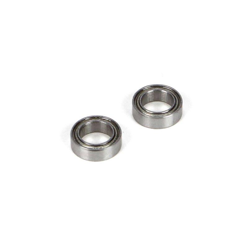 5x8x2.5mm Bearings (2)