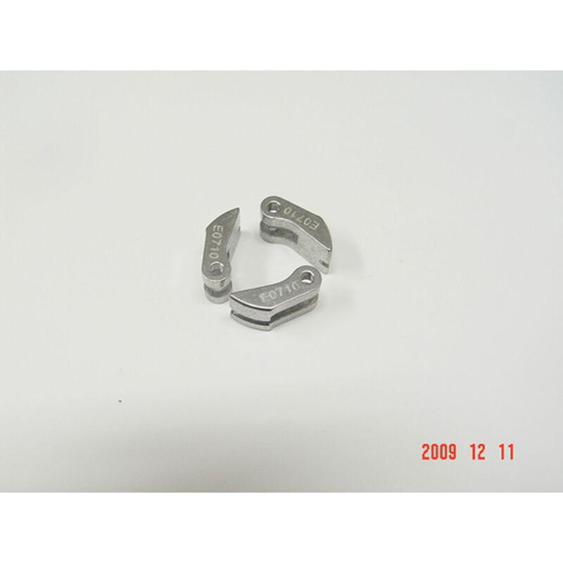 Aluminum Clutch Shoe, Hard