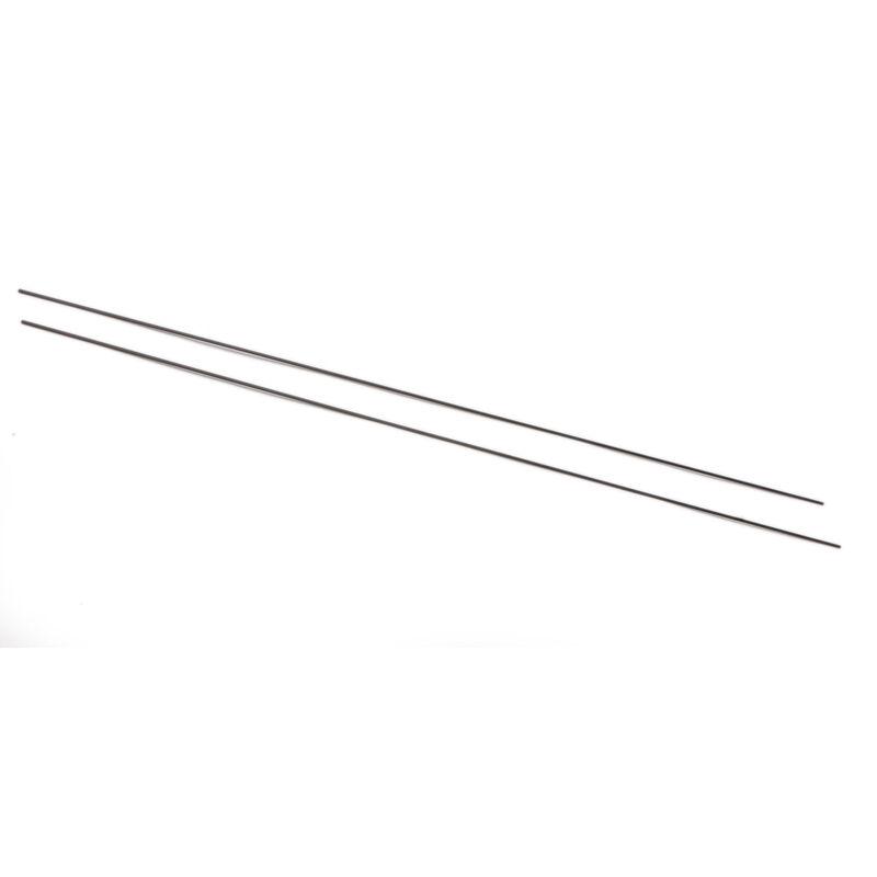 """Carbon Fiber Rod, 24"""", .080 (2)"""