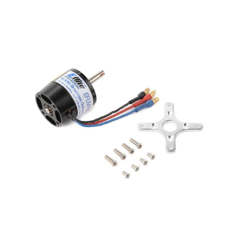BL480 750Kv Outrunner Motor