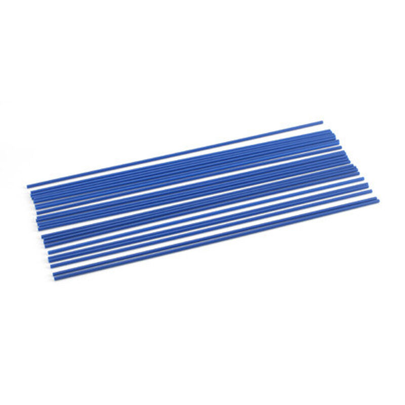Antenna Tube, Blue (24)