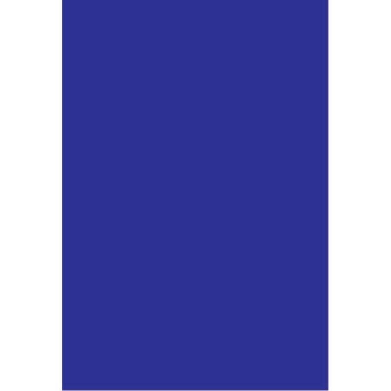 """Clear-Blue PVC, .005 x 7.6"""" x 11"""" (4)"""
